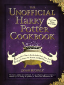 The Unofficial Harry Potter Cookbook Pdf/ePub eBook