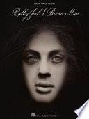 Billy Joel - Piano Man (Songbook)