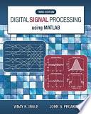 Digital Signal Processing Using Matlab Book PDF