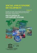 SOCIAL AND ECONOMIC DEVELOPMENT     Volume III