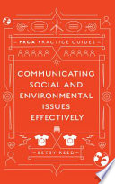 Communicating Social and Environmental Issues Effectively