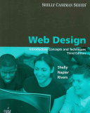 Web Design: Introductory Concepts and Techniques ebook