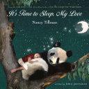 It's Time to Sleep, My Love Pdf/ePub eBook