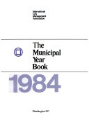 Municipal Year Book 1984