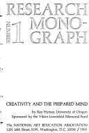 Research Monograph