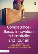 Competence Based Innovation in Hospitality and Tourism