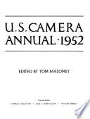 U.S. Camera Annual