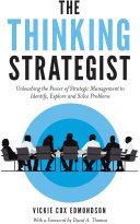 The Thinking Strategist