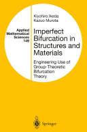 Pdf Imperfect Bifurcation in Structures and Materials