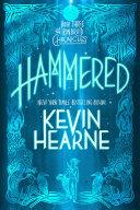 Hammered (with bonus short story) [Pdf/ePub] eBook