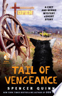 Tail Of Vengeance Book
