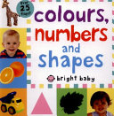 Colours  Numbers and Shapes