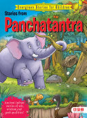 STORIES FROM PANCHTANTRA-(PB)