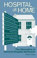 Hospital at Home Book PDF