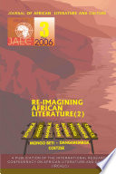 Journal Of African Literature And Culture Jalc Alj