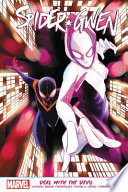 Spider-Gwen: Deal with the Devil
