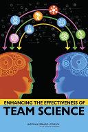 Enhancing the Effectiveness of Team Science Pdf/ePub eBook