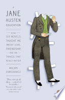 A Jane Austen Education Book