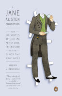 A Jane Austen Education Pdf/ePub eBook