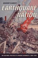 Earthquake Nation [Pdf/ePub] eBook