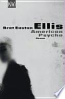 American Psycho  : Roman