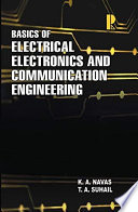 Basics of Electrical Electronics and Communication Engineering
