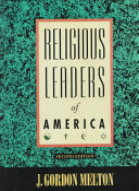 Religious Leaders Of America