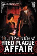 The Red Plague Affair Pdf