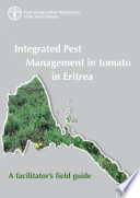 Integrated Pest Management in tomato in Eritrea