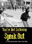 You re Not Listening
