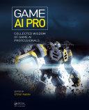 Game AI Pro Pdf/ePub eBook