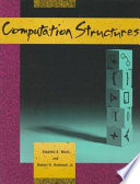 Computation Structures