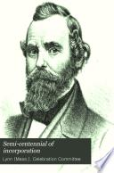 Semi centennial of Incorporation