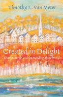 Created in Delight [Pdf/ePub] eBook