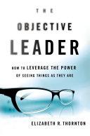The Objective Leader [Pdf/ePub] eBook