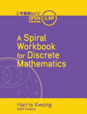 A Spiral Workbook for Discrete Mathematics