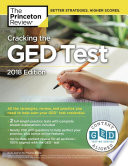 The Princeton Review Cracking the GED Test 2018