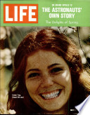 1 Maj 1970