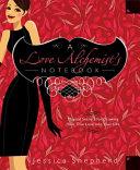 A Love Alchemist's Notebook