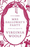 Mrs Dalloway's Party Book