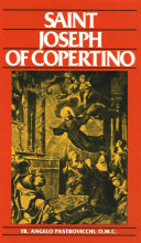 St. Joseph of Copertino Pdf/ePub eBook