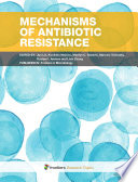Mechanisms of antibiotic resistance