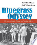 Bluegrass Odyssey