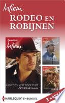 Rodeo En Robijnen 3 In 1