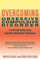 Overcoming Obsessive Compulsive Disorder