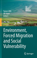 Pdf Environment, Forced Migration and Social Vulnerability Telecharger