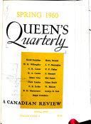 Queen s Quarterly