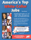 America's Top White-collar Jobs