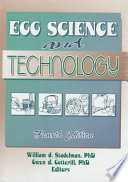 """Egg Science and Technology, Fourth Edition"" by William J Stadelman, Debbie Newkirk, Lynne Newby"