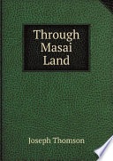 Through Masai Land